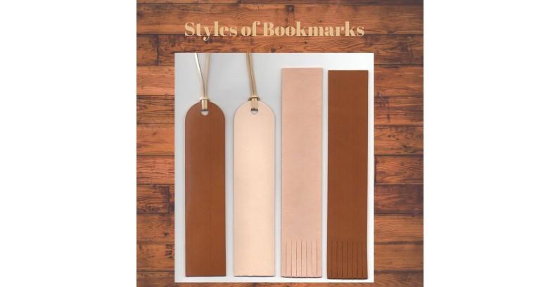 3rd Anniversary bookmarks