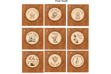 Ideas for Ring Boxes - Tooth Fairy Boxes or Pill Pots