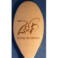 Wooden spoon - Engraved