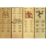 Personalised Bookmarks