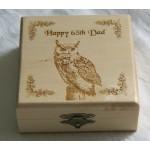 Trinket Box - Personalised