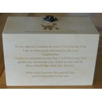 Little Keepsake Box
