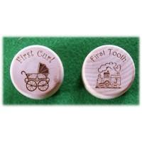 Tooth Fairy Box - Pill Box