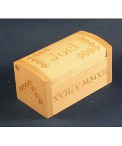 Personalised Mini Trinket Box