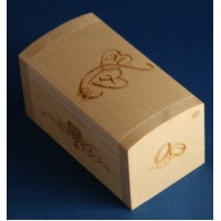 Personalised Mini Trinket Box