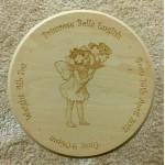 Child's Fairy Stool